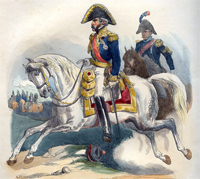 French Army from Revolution to the First Empire