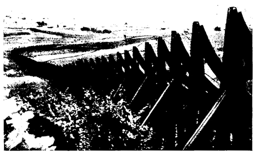 Figure 57.—Angle-iron grill obstacle.