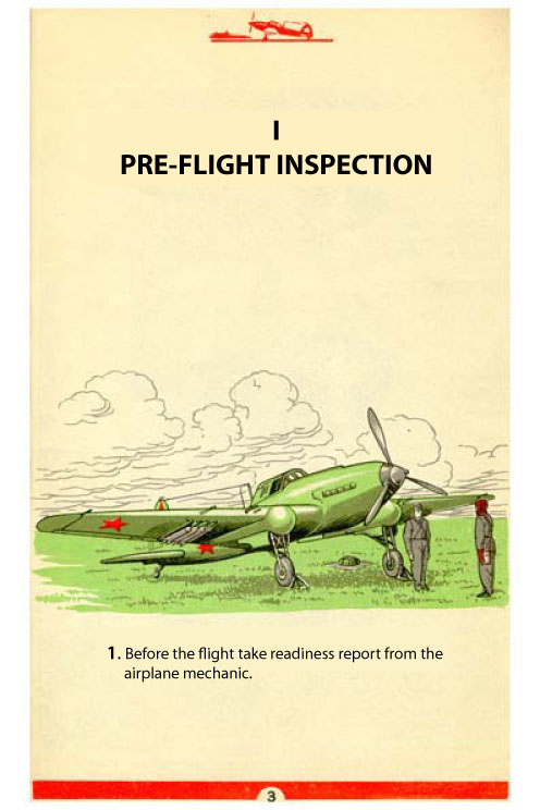 IL-2 Sturmovik Illustrated Flight Manual