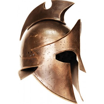 300 - Rise Of An Empire Themistokles Helmet