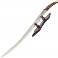 Lord Of the Rings Hadhafang Sword