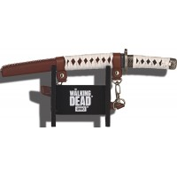 Walking Dead Michonne's Signature Sword Letter Opener